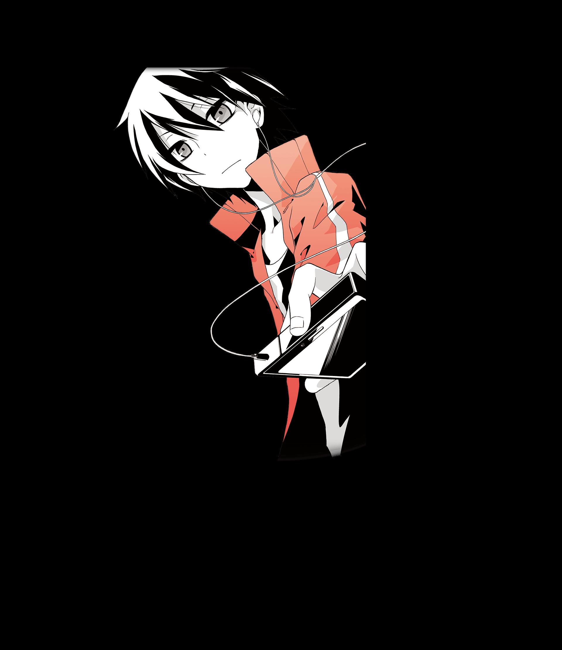 シンタロー COMIC Ver.